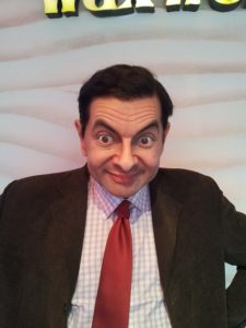 Mr. Bean Photo