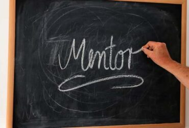 mentor importance in workplace